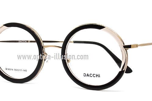 Оправа DACCHI D38014 C2