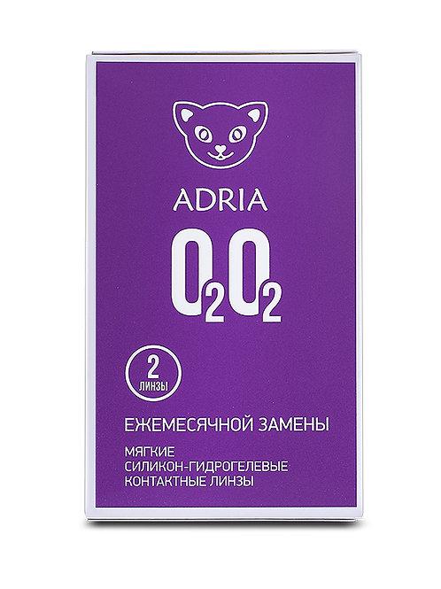ADRIA 0202 2 ШТ
