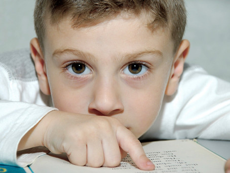 Is Your Child Really Reading? How to Stop the Guessing Habit.