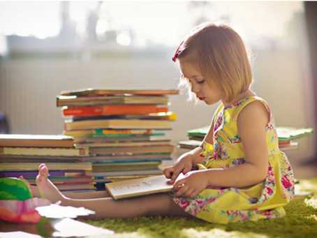7 Time-Saving Hacks to Get Your Child Reading Before They Head Back to School!