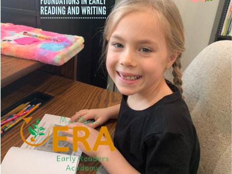 Revolutionary Way to Teach Multiple Reading Skills in Less Time and Less Stress