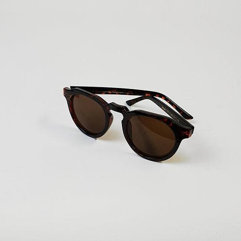 Sonnenbrille - A. Kjaerbede