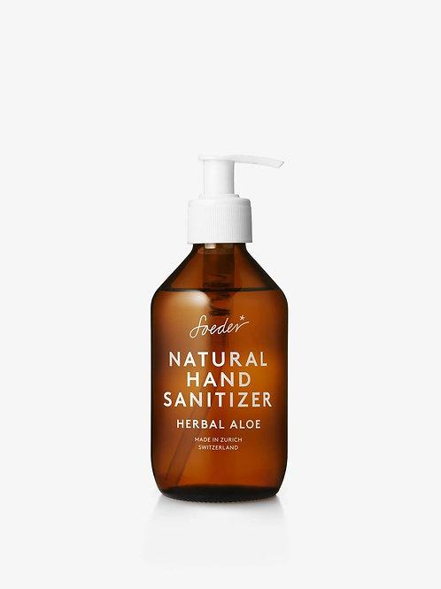 Natürliches Handdesinfektionsmittel  Herbal Aloe 250ml