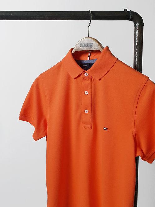 Polo Shirt - Tommy Hilfiger