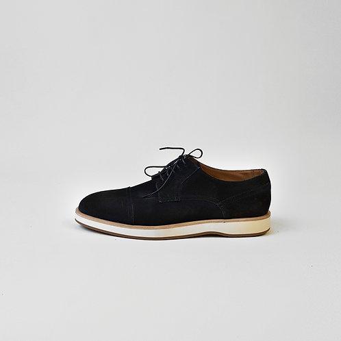 Schuhe Oracle Dark Blue - HUGO BOSS