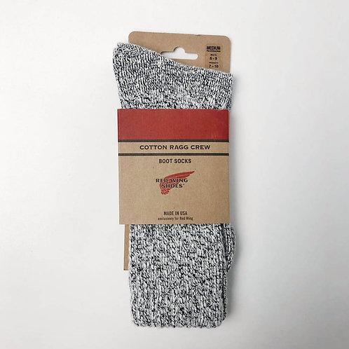 Dicke Baumwollsocken von Red Wing Shoes