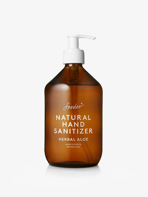 Natural Hand Sanitizer 500ml