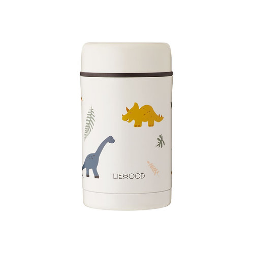 Food Jar Dino / Tuperware