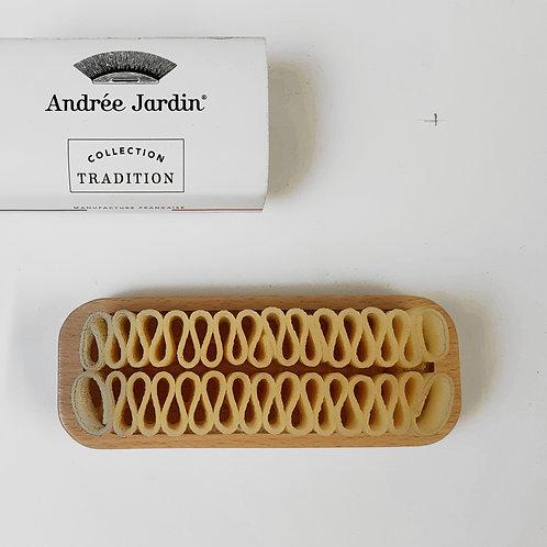 Schuhbürste für Wildleder - Andrée Jardin