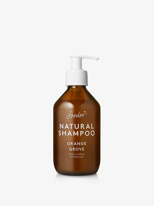 Shampoo - Orange Grove 250ml
