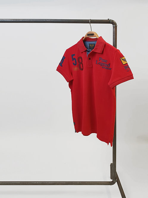 Polo Shirt - PME Legend