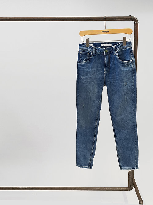 "Hose ""high waist"" - Pepe Jeans London"