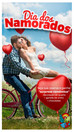 Dia dos Namorados na Fazenda