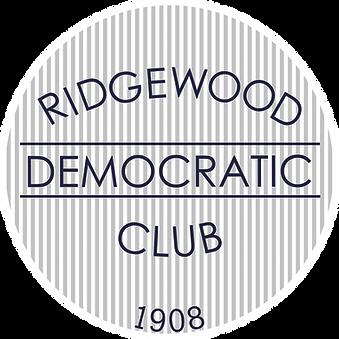 Ridgewood democratic club 1908