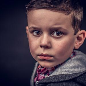 Portrait Work for Critique