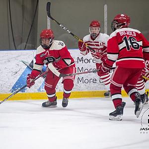 RHS Varsity Hockey