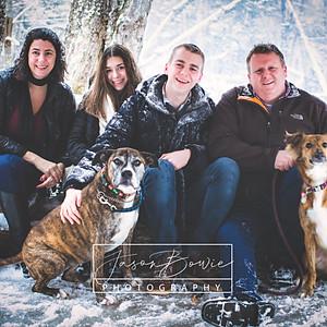 MacDougall Family