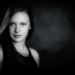 Julia White Grad
