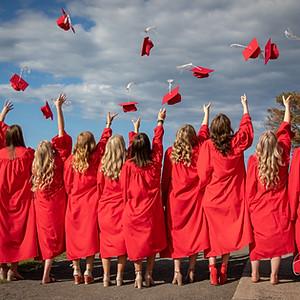 RHS Graduation 2020