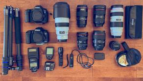 Spotlight: a photographer's journey