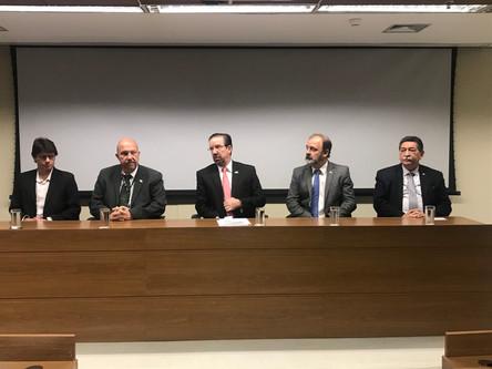 Parceria público-privada consolida a biotecnologia para o setor de cana-de-açúcar no Brasil