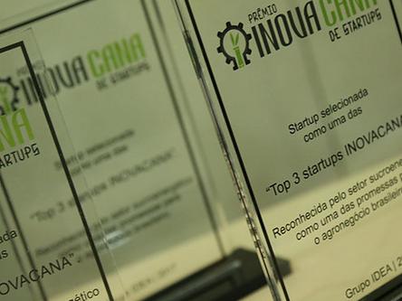 Prêmio Inova Cana