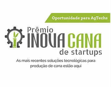 Desafio Inova Cana Startups
