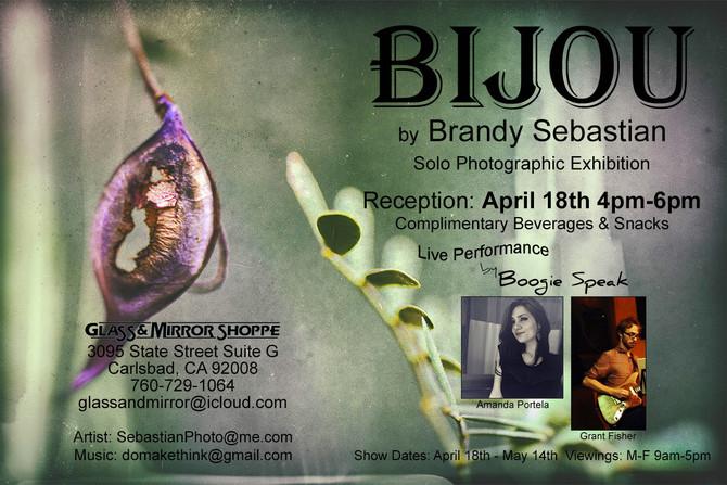 Bijou - Solo Exhibition