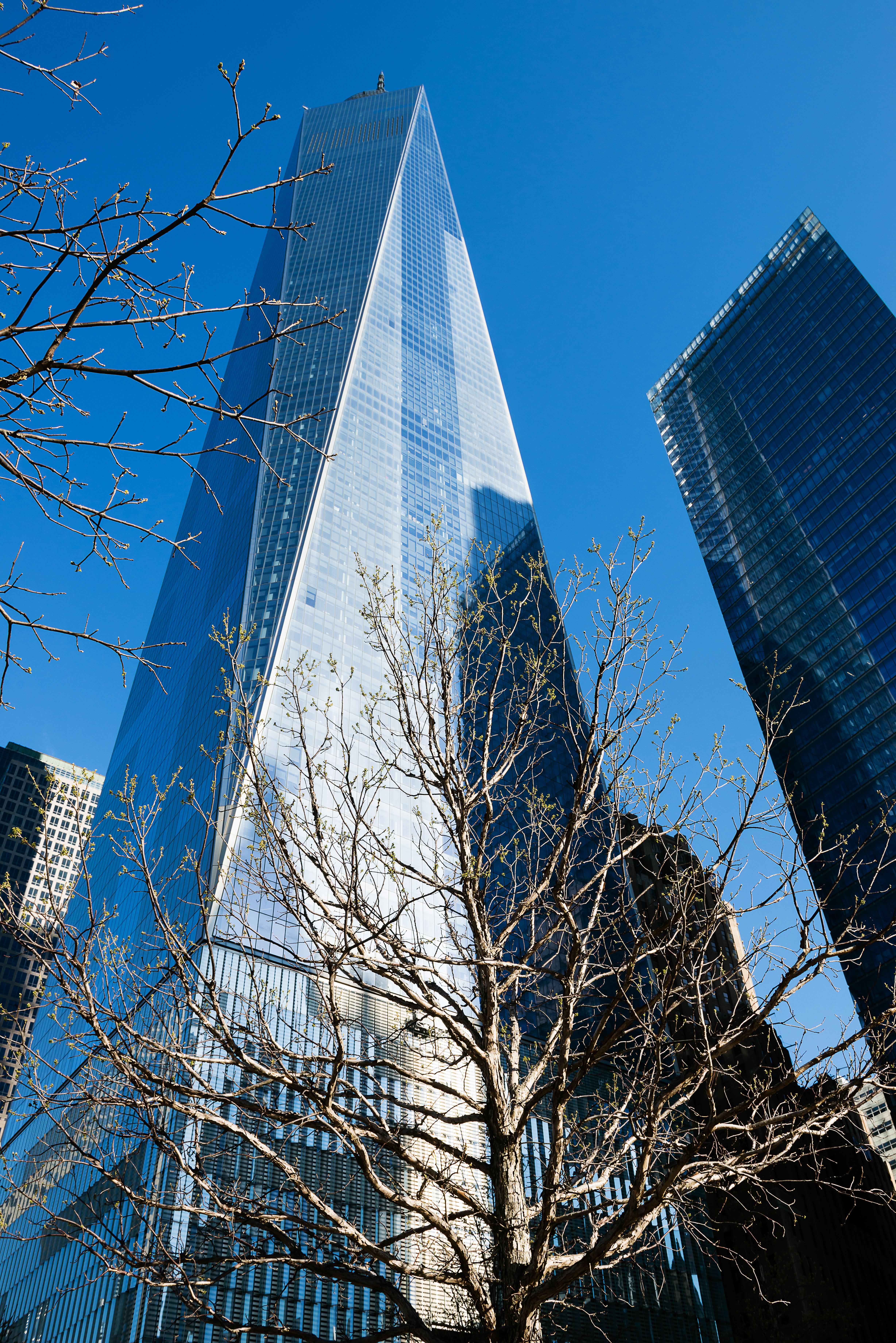 Memorial 911 Memorial Museum 911