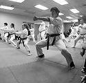 Adult's Martial Arts Class