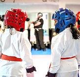 Children's Martial Arts