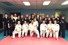 Adults Martial Arts