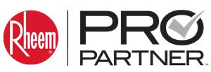 Rockstar Rheem Pro Partner