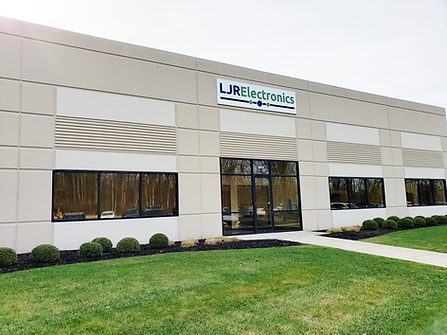 LJR Electronics Office & Warehouse