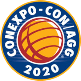 See us next at CONEXPO - March 10-14 - Booth # : S - 84157