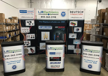 Our Expo Display