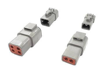 Deutsch DTP Series Connectors