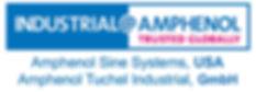 Amphenol Sine Tuchel I@A Logo-RGB-Vertic