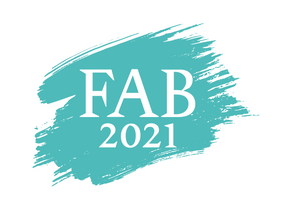 My illustrated work selected for the 2021 FAB Prize