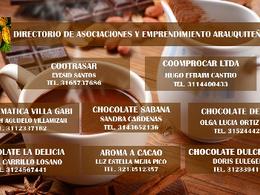 Desde Arauca #ElChocolateNosUne – Arauquita