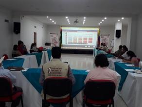 Cacaocultores de Santander se capacitan con taller socioempresarial