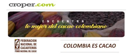 Colombia es cacao, la plataforma que digitaliza el comercio del cacao en el país