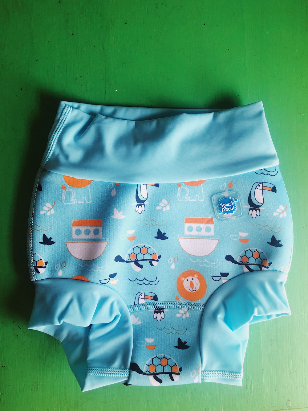 favorite swim diaper