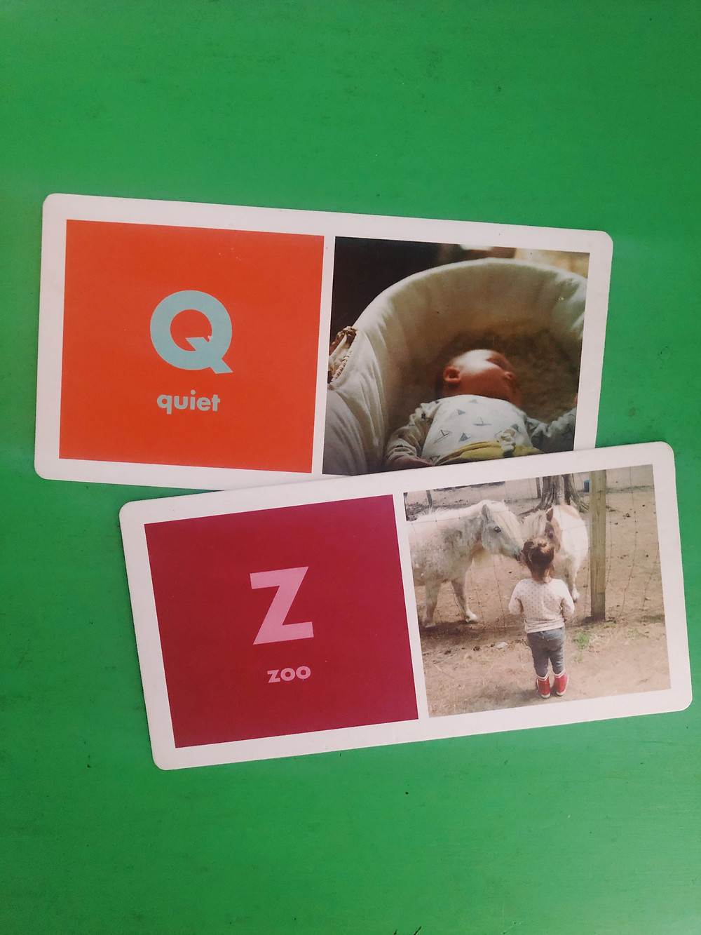 personalized flashcards travel tips