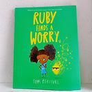 rubyfindsworry-ohcrappottytraining-books
