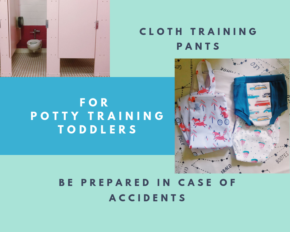 travel potty training toddlers