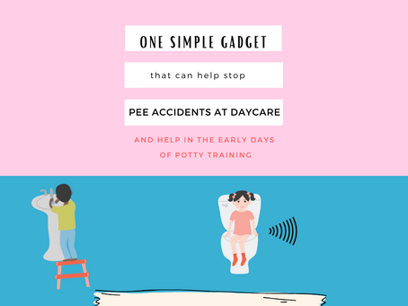 How to Help a Toddler at Daycare - With Pee Accidents