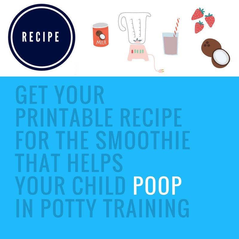 what helps your toddler poop