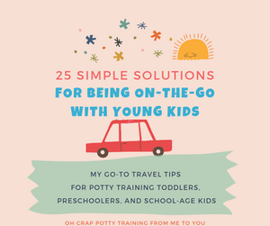 25 travel solutions young kids