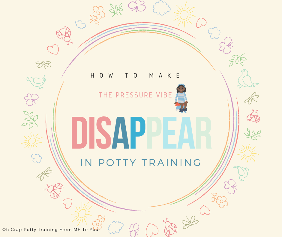 3 Simple Tips for How to Help Your Child Poop in the Potty